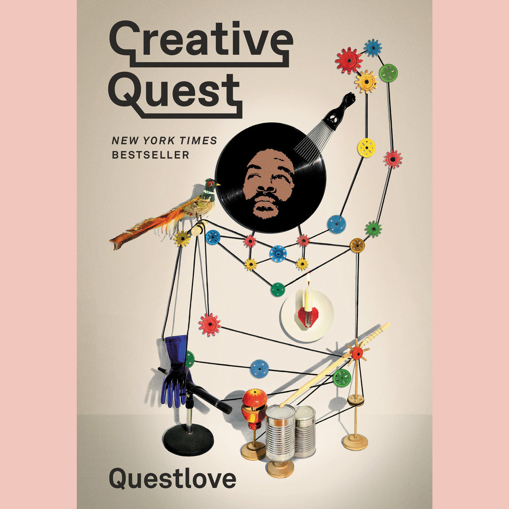 Creative Quest (Questlove)