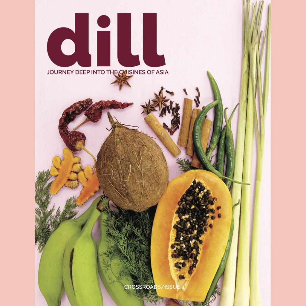 SALE: Dill Magazine Issue 4/Crossroads