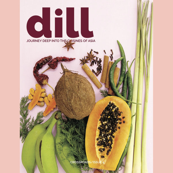 Dill Magazine Issue 4/Crossroads