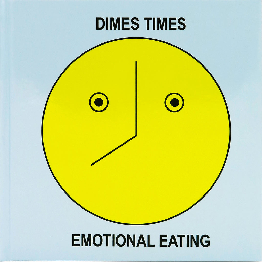 Dimes Times: Emotional Eating (Alissa Wagner, Sabrina De Sousa)
