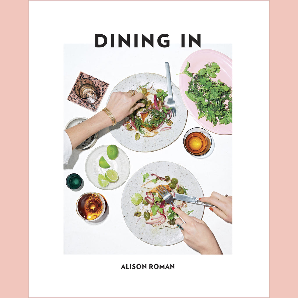 SALE: Dining In (Alison Roman)