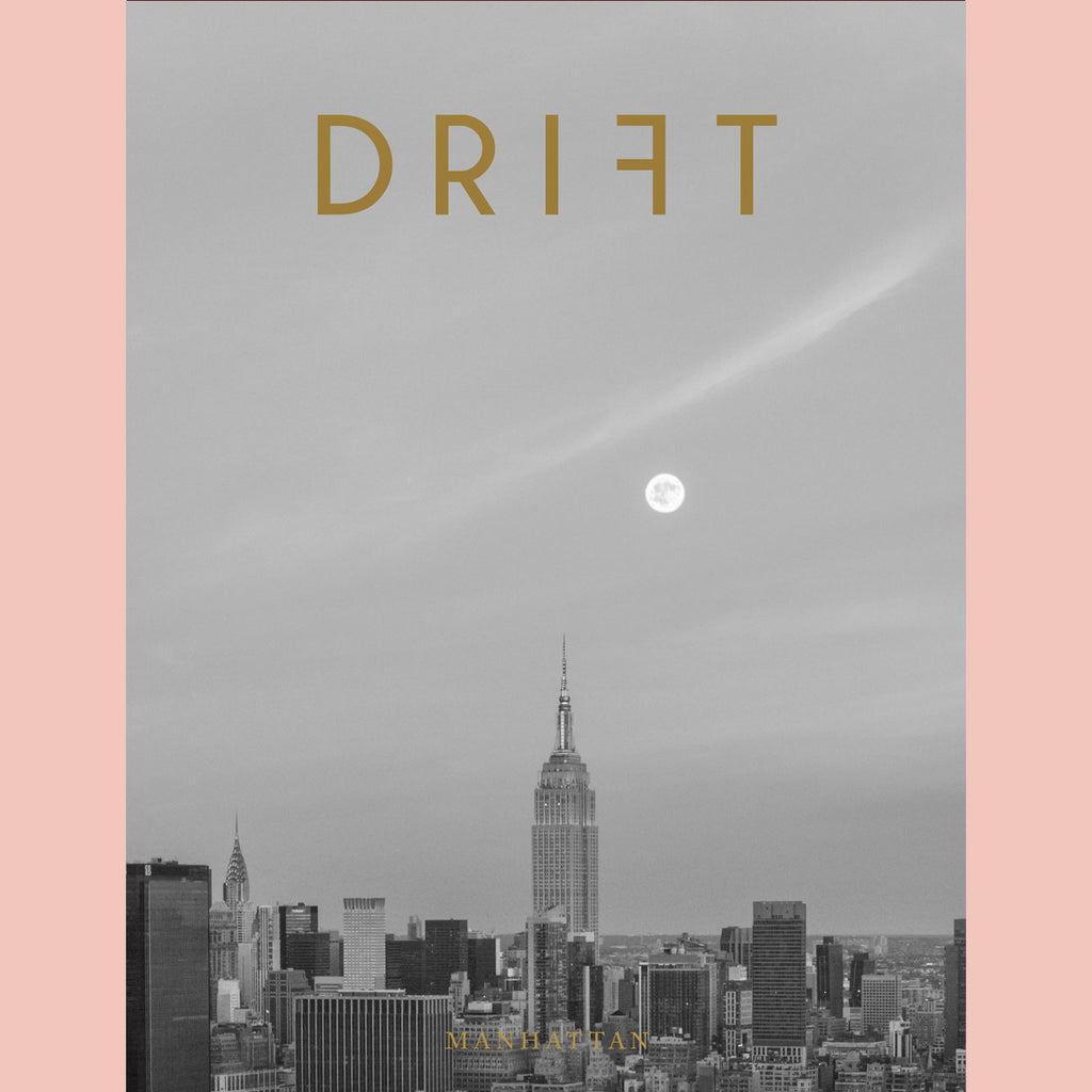 Drift Volume 10: Manhattan