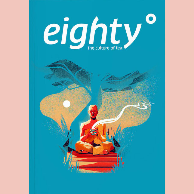 Eighty Degrees Issue 4