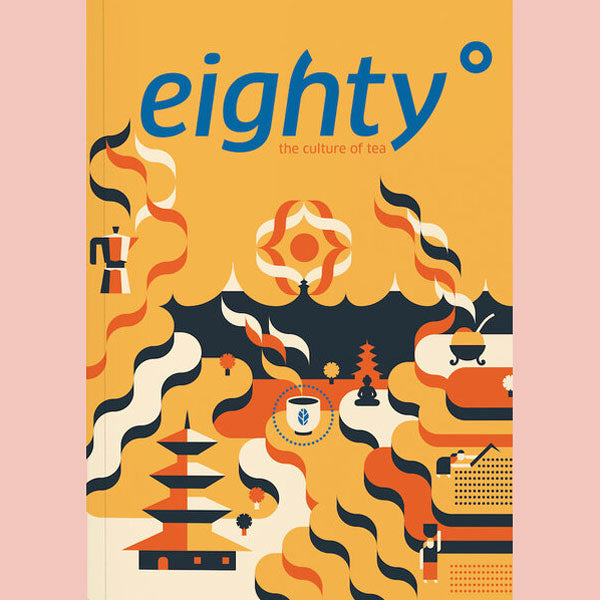 Eighty Degrees Issue 5