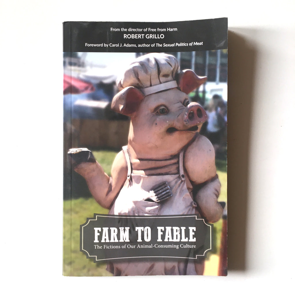 Farm to Fable (Robert Grillo) Previously Owned
