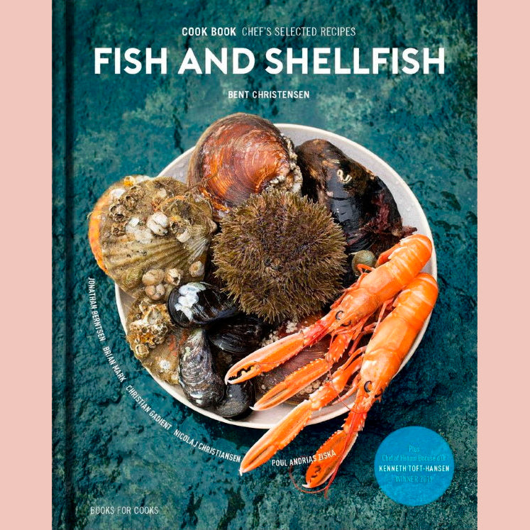 Fish & Shellfish (Edited Bent Christensen)