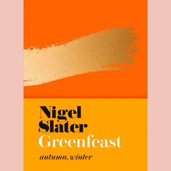 Greenfeast Autumn Winter (Nigel Slater)