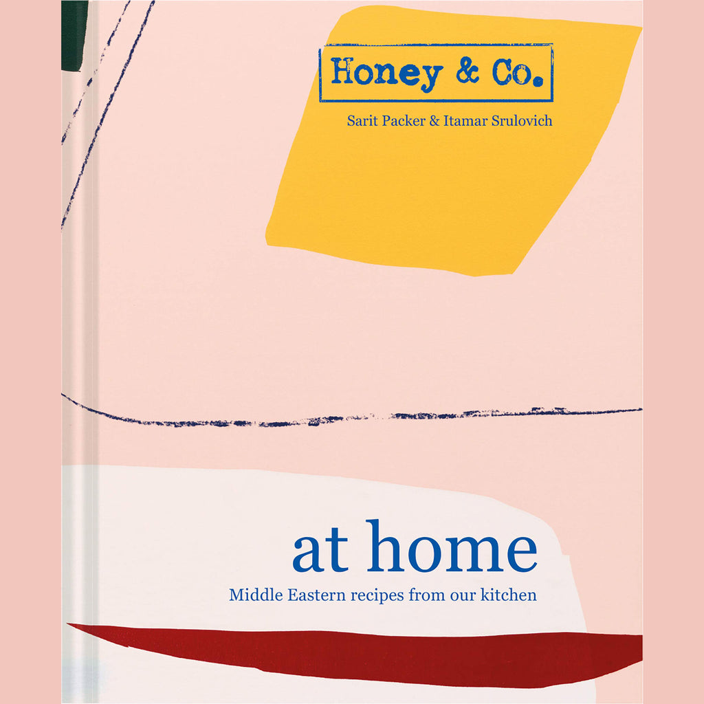 Signed Copy of Honey & Co. at Home: Middle Eastern Recipes From our Kitchen (Itamar Srulovich, Sarit Packer)