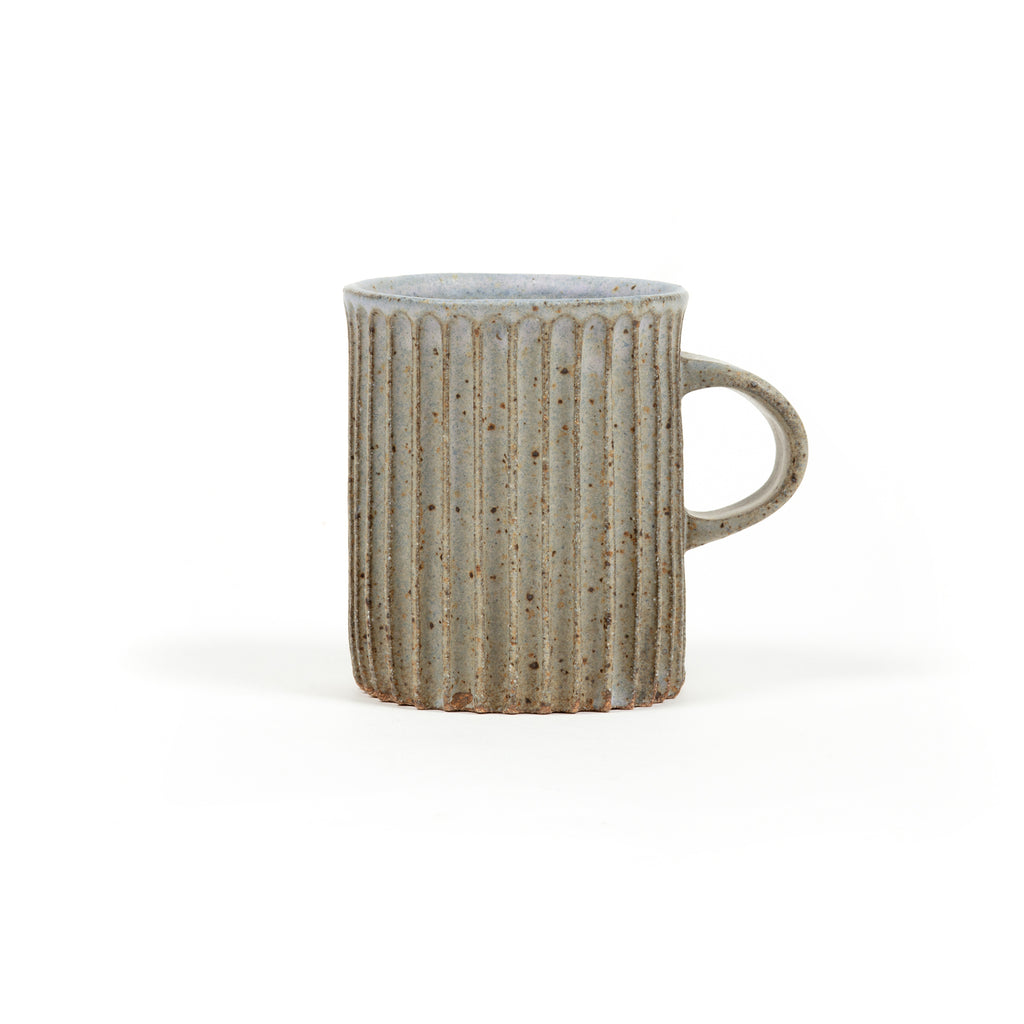 Mt. Washington Pottery Column Mug