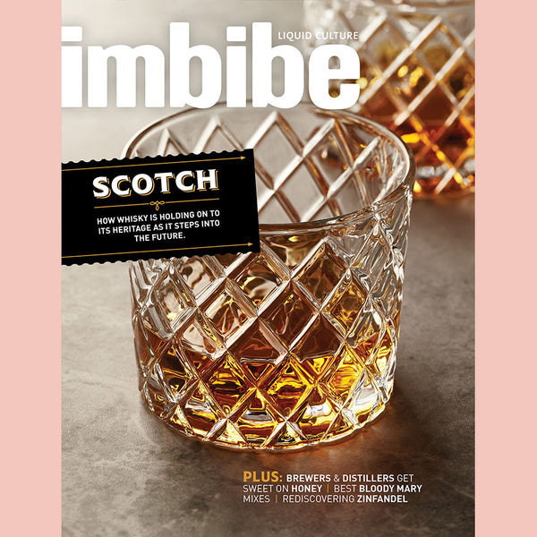 Imbibe Issue 90 Mar/Apr 2021