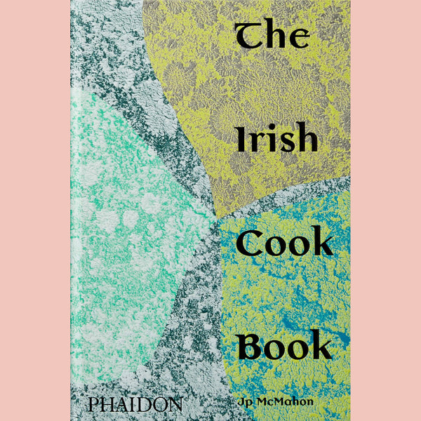 The Irish Cookbook (JP McMahon)