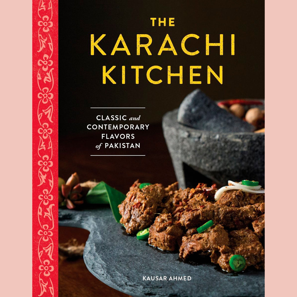The Karachi Kitchen (Kausar Ahmed)