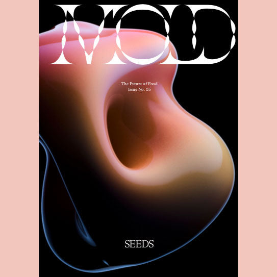Preorder: MOLD Magazine Issue #05