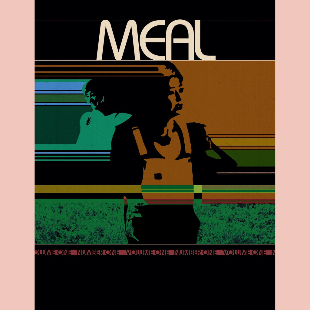 Meal Magazine Vol. 1, Issue 1