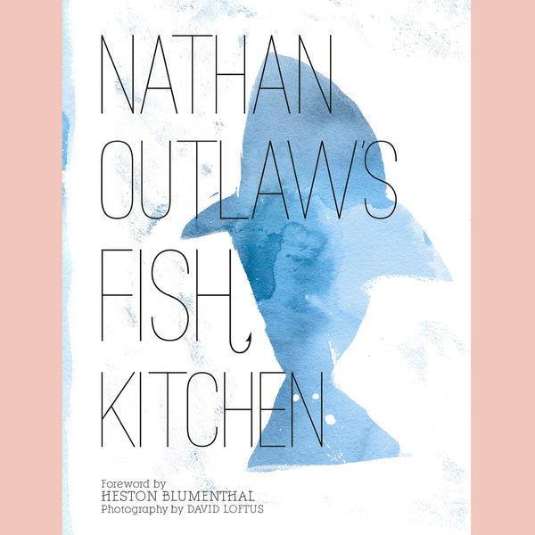 Nathan Outlaw's Fish Kitchen (Nathan Outlaw)