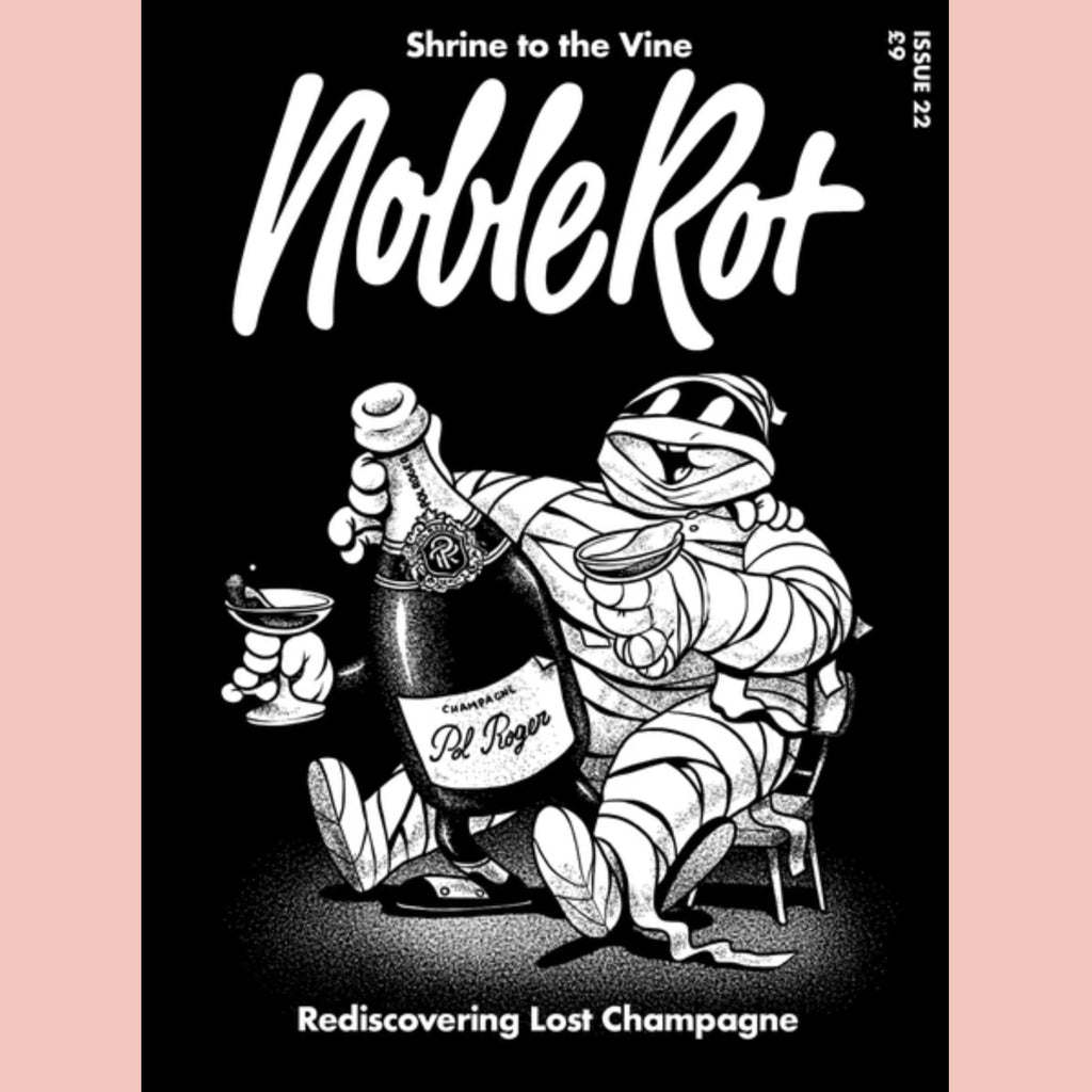Noble Rot Issue 22