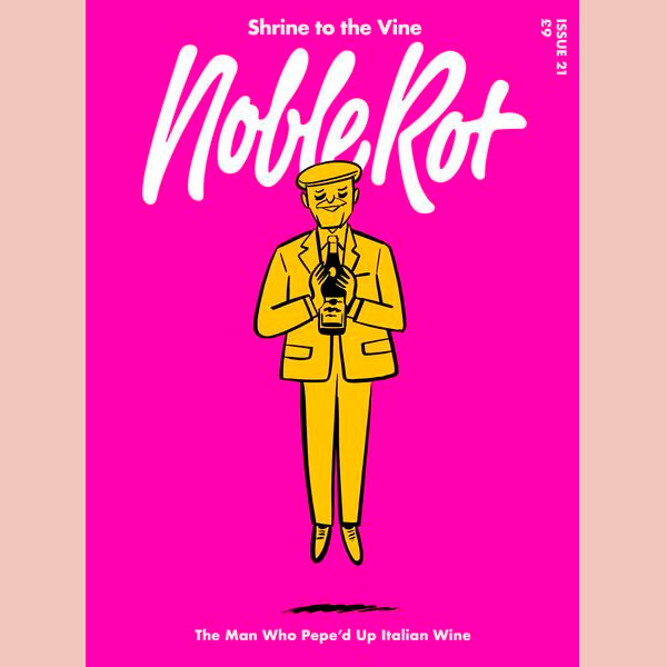 Noble Rot Issue 21