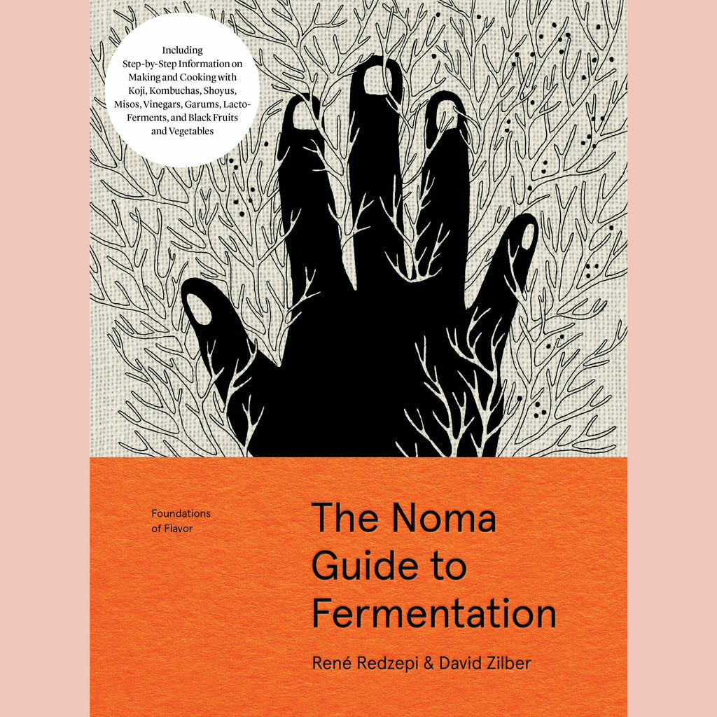 The Noma Guide To Fermentation (René Redzepi, David Zilber)