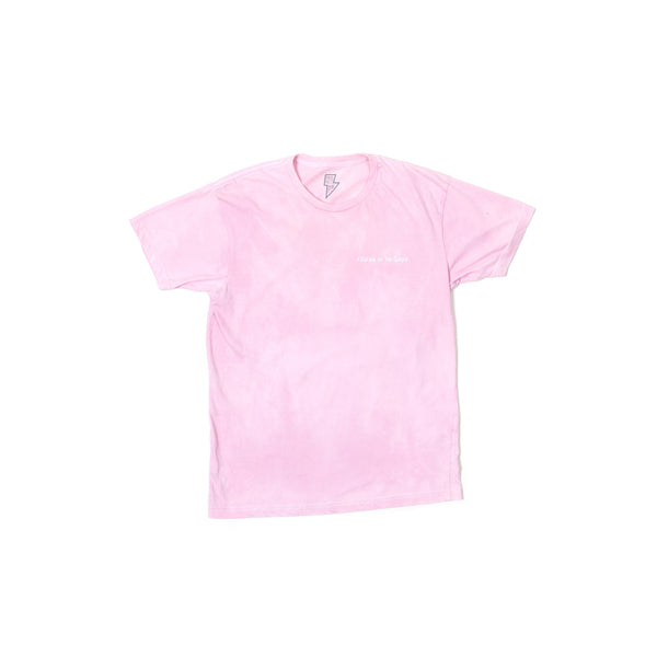 Prospect Pine Friend of the Shop T-Shirt : Pink