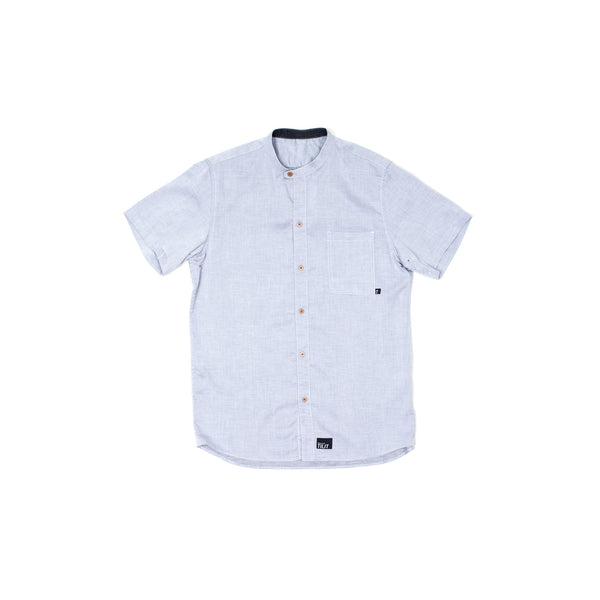 Tilit Chef Shirt: Gray
