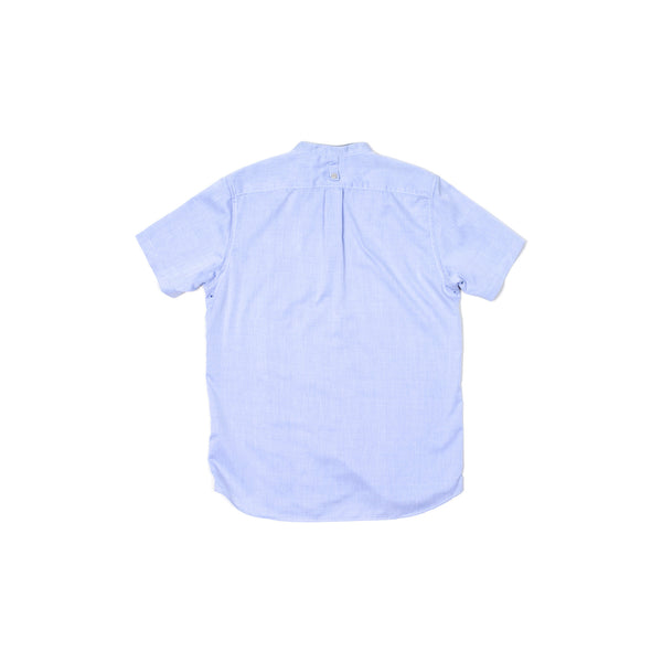 Tilit Chef Shirt: Blue