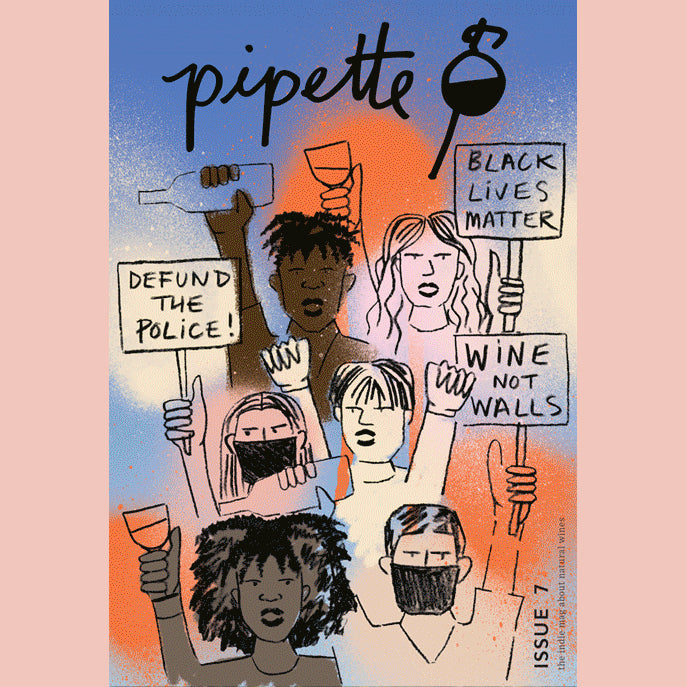 Pipette Issue 7