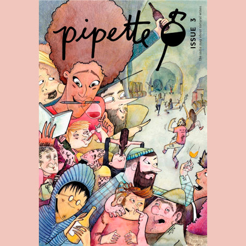 Pipette Issue 3