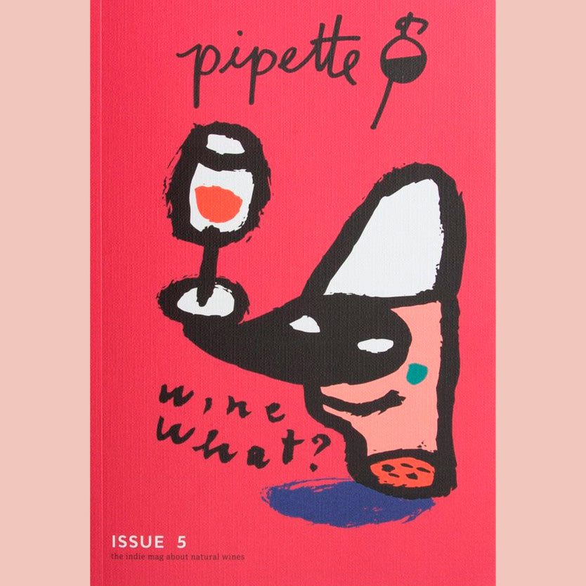 Pipette Issue 5