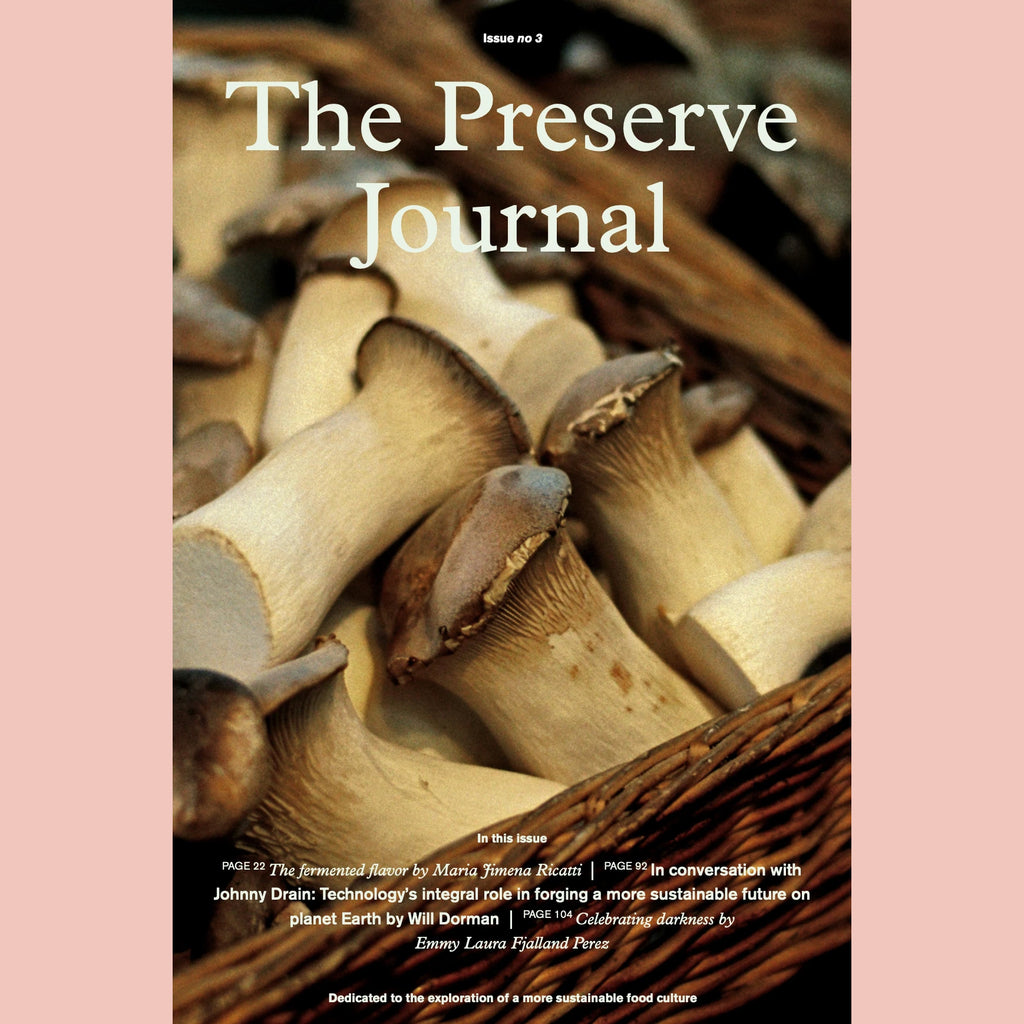The Preserve Journal Issue No 3