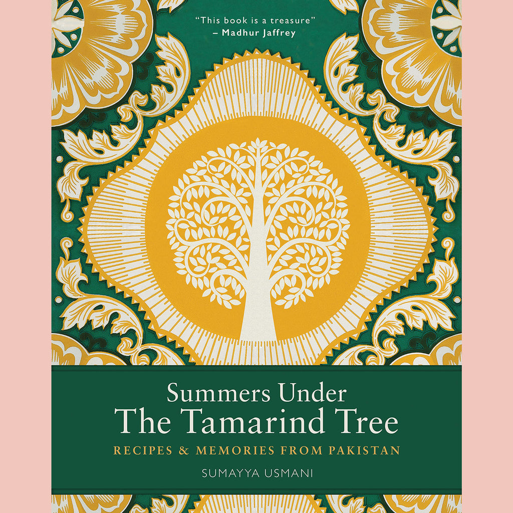 Summers Under the Tamarind Tree (Sumayya Usmani)