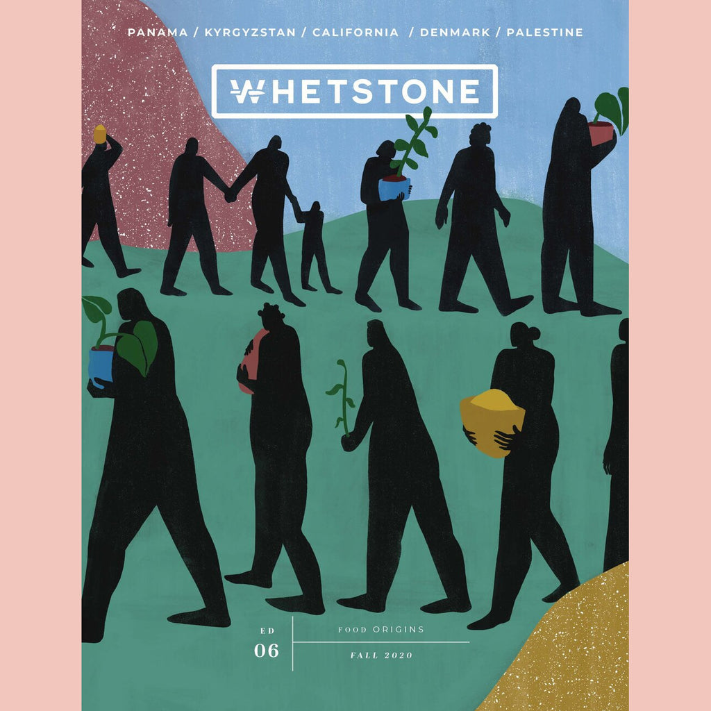 Whetstone Magazine Vol. 6