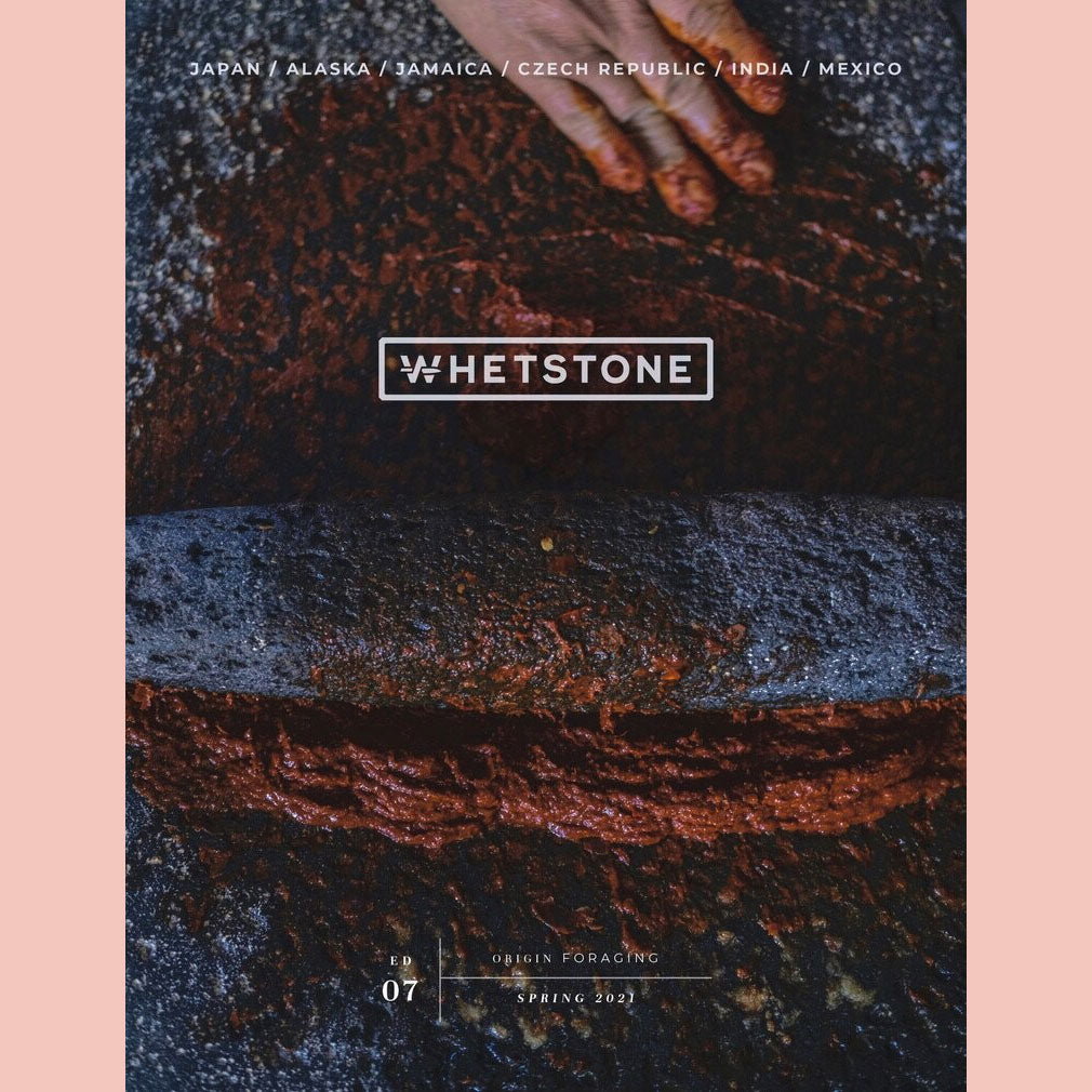 Whetstone Magazine Vol. 7