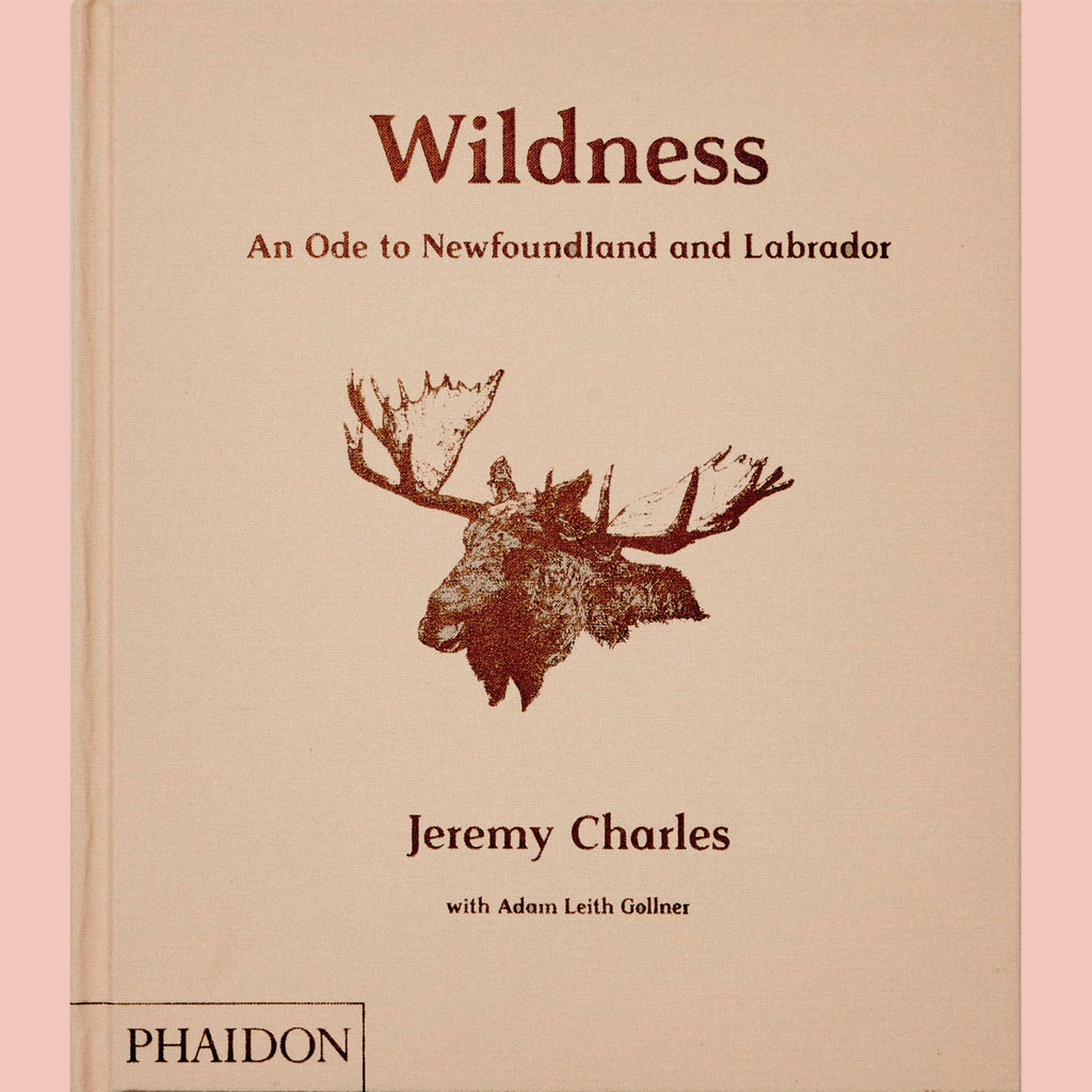 Wildness: An Ode to Newfoundland and Labrador (Jeremy Charles)