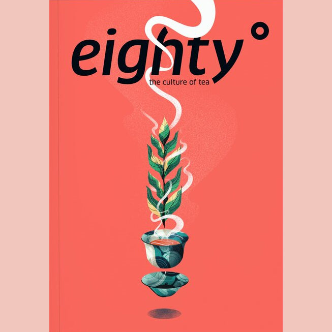Eighty Degrees Issue 3