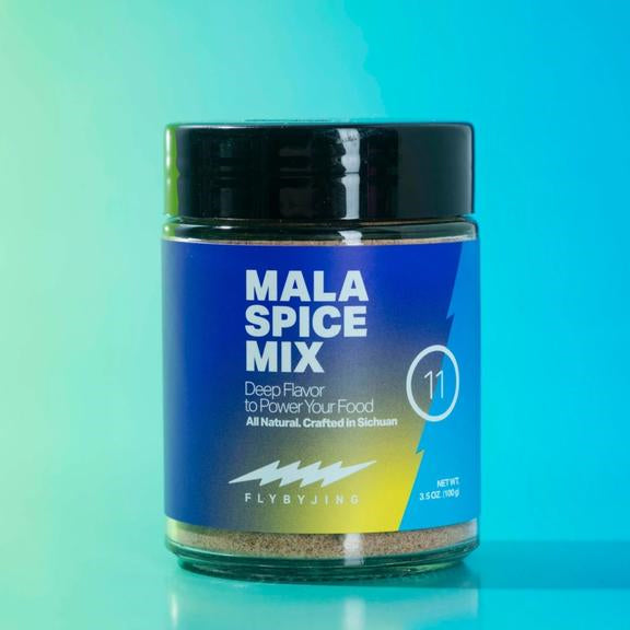 Fly By Jing Mala Spice Mix