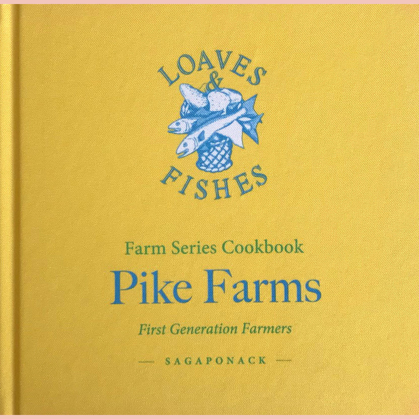 Loaves & Fishes Summer Trio (Set of 3 books)