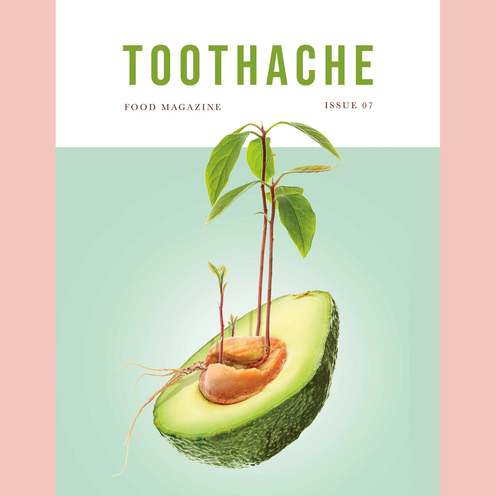 Toothache Issue 07