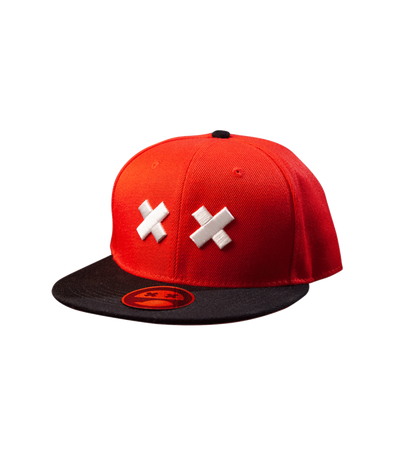 Facepunch Faces hat