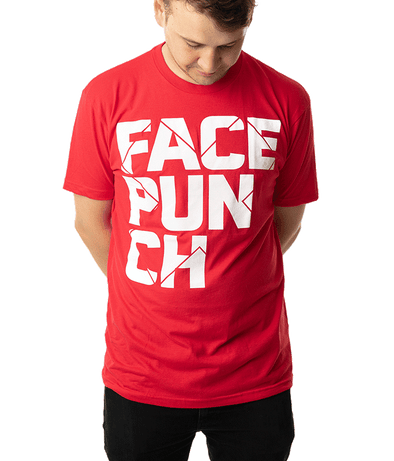 Facepunch Studios Cross-Eye tee