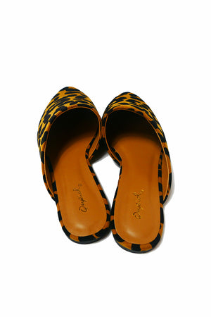 Cheetah Slides