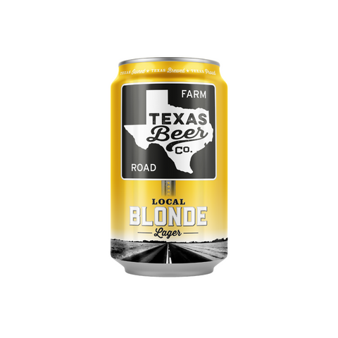 LOCAL BLONDE LAGER