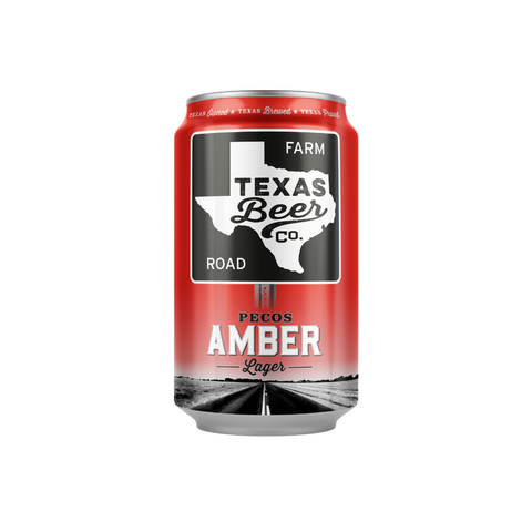 PECOS AMBER LAGER
