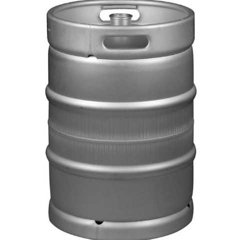 REFUNDABLE KEG DEPOSIT