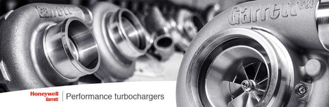Garrett Performance Turbochargers Catalogue