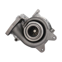 This premium quality CT16V TMA Aftermarket billet turbocharger is a brand new direct replacement for the factory unit to suit the 2015 onwards Toyota HiLux GUN126R, LandCruiser Prado GDJ150R, GRJ150R D4D with a 1GD-FTV 2.8 litre common-rail diesel engine.