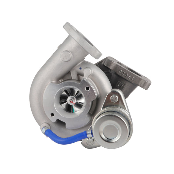 This premium quality CT26 TMA Aftermarket billet turbocharger is a brand new direct replacement for the factory unit to suit the 1998-2007 Toyota LandCruiser HDJ100 Series with a 1HD-FTE  4.2 litre diesel engine.