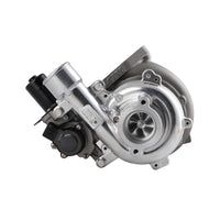 This premium quality CT16V TMA Aftermarket billet turbocharger is a brand new direct replacement for the factory unit to suit the 2005-2015 Toyota HiLux KUN26R D4D with a 1KD-FTV 3.0 litre common-rail diesel engine.