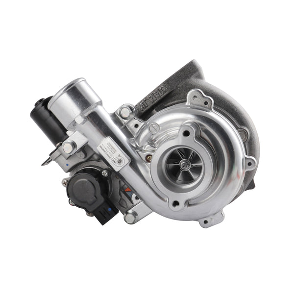 This premium quality CT16V TMA Aftermarket billet turbocharger is a brand new direct replacement for the factory unit to suit the 2007-2015 Toyota LandCruiser Prado KDJ120, KDJ150 Series D4D with a 1KD-FTV 3.0 litre common-rail diesel engine.