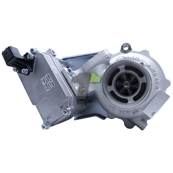 This genuine GT2563VK Garrett turbocharger is a brand new direct replacement for the factory unit to suit the 2006 onwards Hino Dutro with a N04C 4.0 litre diesel engine.