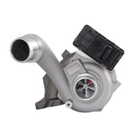 This premium quality BV45 TMA Aftermarket billet turbocharger is a brand new direct replacement for the factory unit to suit the 2010-2015 Nissan Navara D40, Pathfinder R51 with a YD25DDTi 2.5 litre common-rail diesel engine.